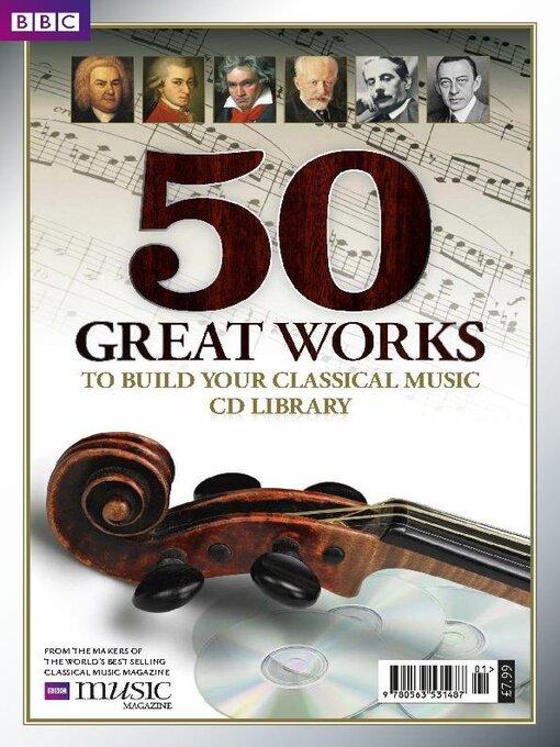 Bbc Music Magazine Presents 50 Great Works