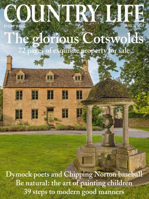 Title details for Country Life by Future Publishing Ltd - Available