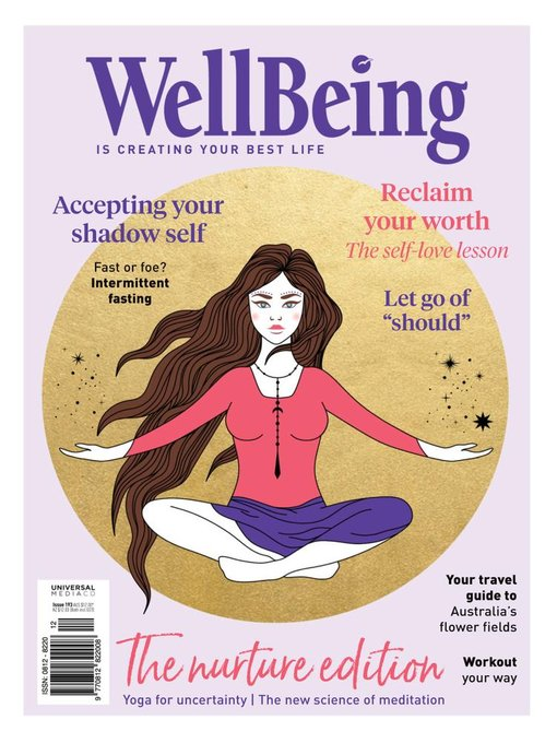 Title details for WellBeing by Universal Wellbeing PTY Limited - Available
