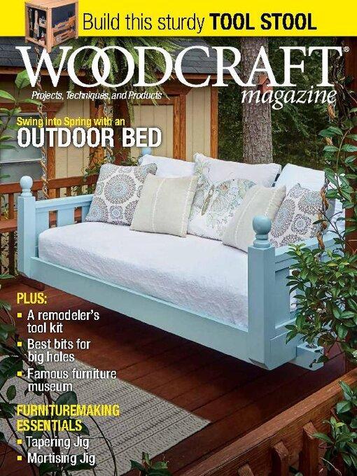 Woodcraft Magazine