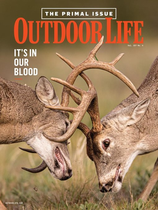 Title details for Outdoor Life by Camden Media Inc. - Available