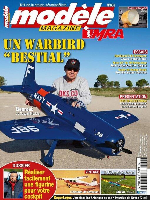 Mode⁺ђle magazine