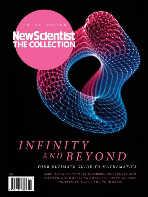 Title details for New Scientist The Collection by New Scientist Ltd - Available