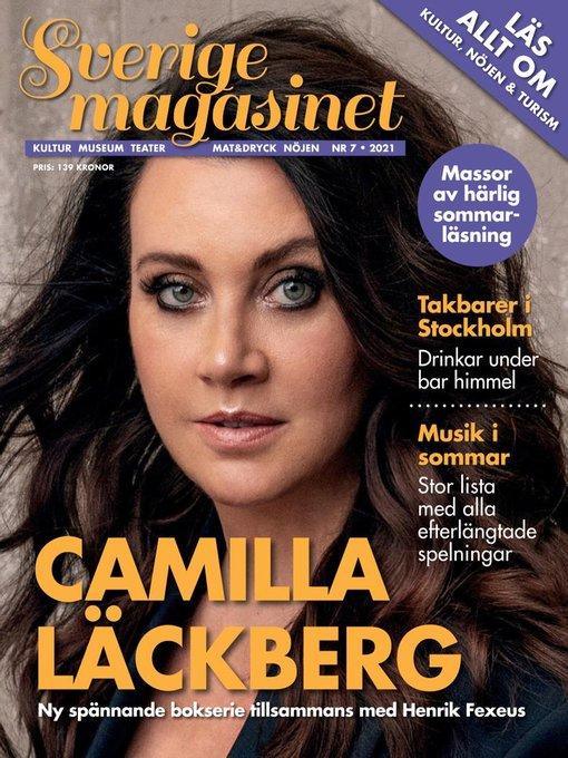 Title details for Sverigemagasinet by Lännersta Industrier - Available