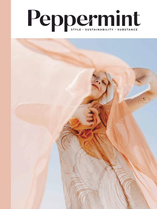 Title details for Peppermint Magazine by Peppermint Magazine - Available