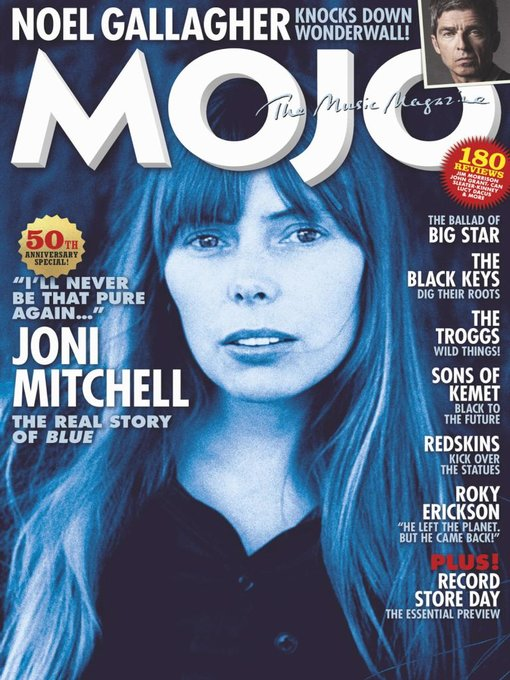 Title details for MOJO by H BAUER PUBLISHING LIMITED - Available
