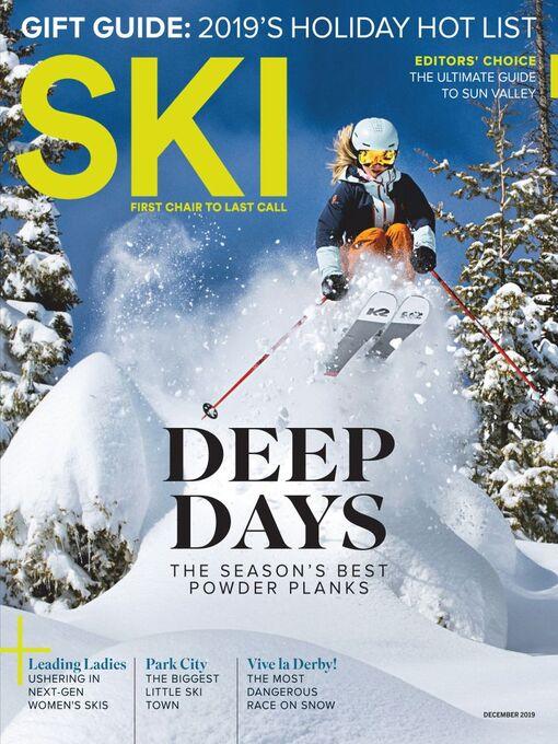 Ski Magazine