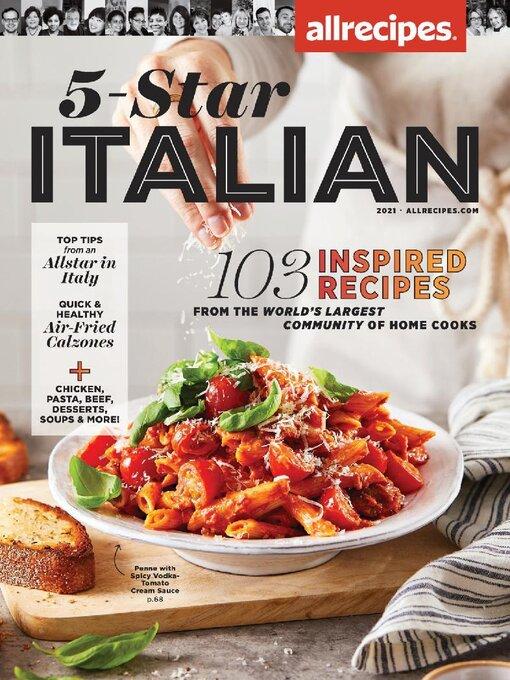 Allrecipes 5-star Italian