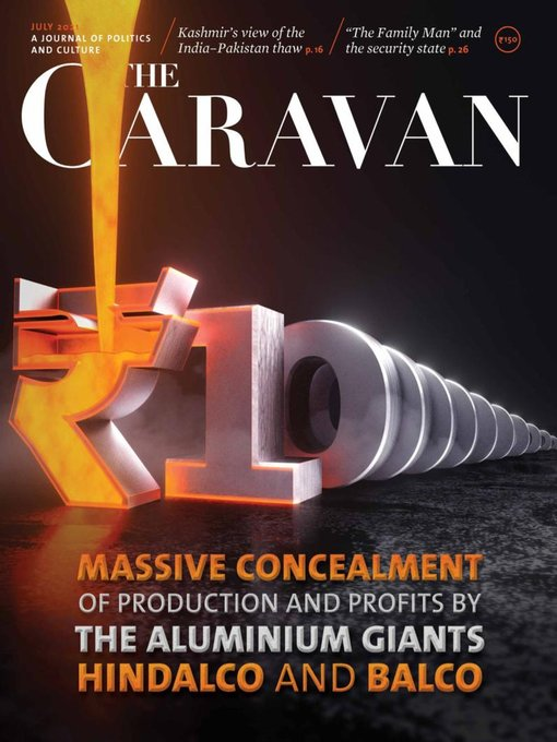 Title details for The Caravan by Delhi Press Patra Prakashan Pte LTD - Available