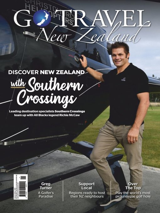 Title details for Go Travel New Zealand by Waterford Press Limited - Available