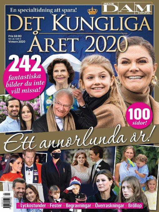 Svensk damtidning special