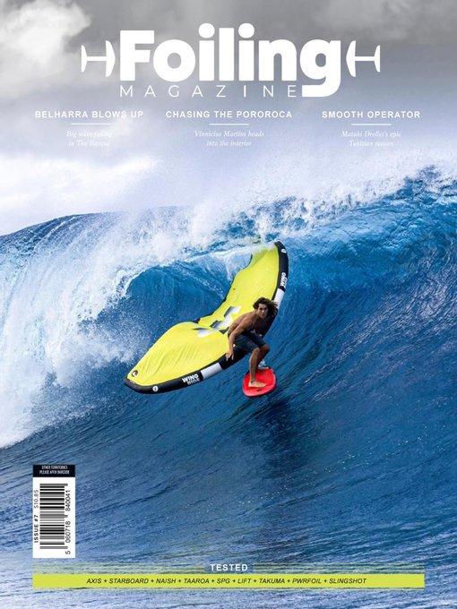 Foiling Magazine
