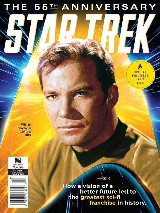 Title details for Star Trek by Heinrich Bauer Publishing, L. P. - Available