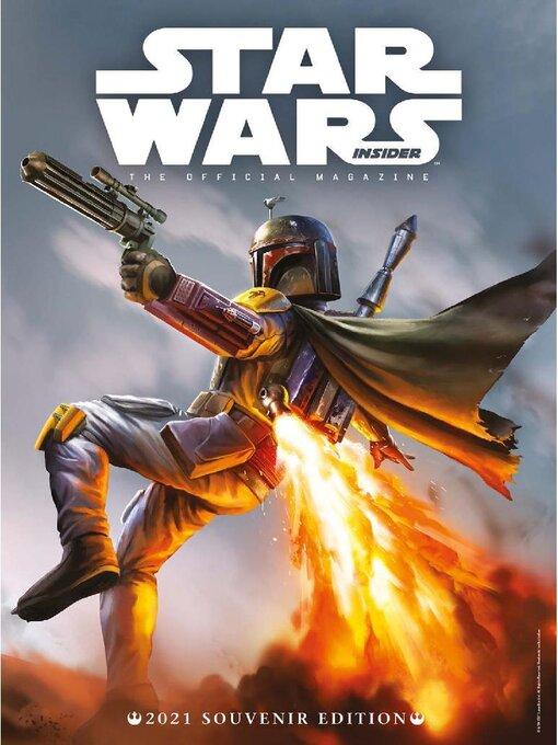 Star Wars Insider Special Edition 2021