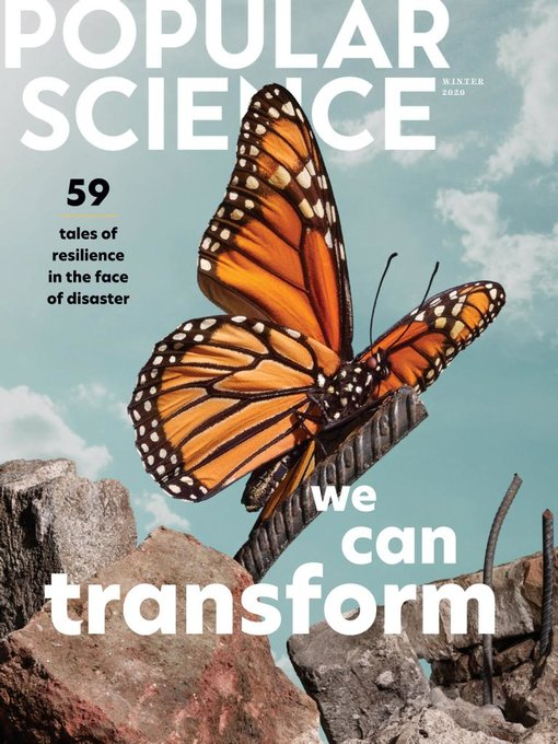 Title details for Popular Science by Camden Media Inc. - Available
