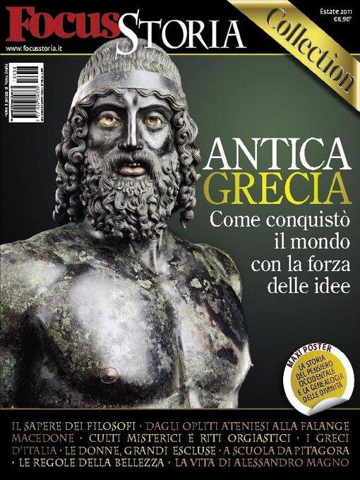 Gli speciali di focus storia grecia