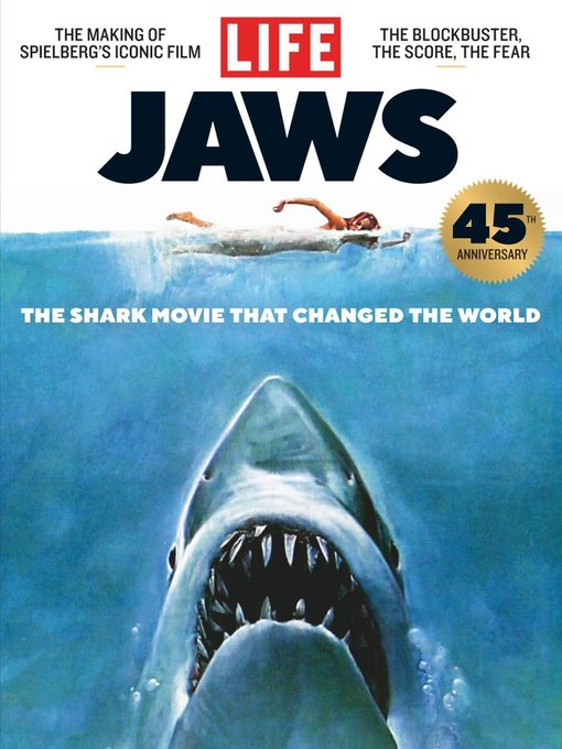 Title details for LIFE Jaws by Meredith Corporation - Available