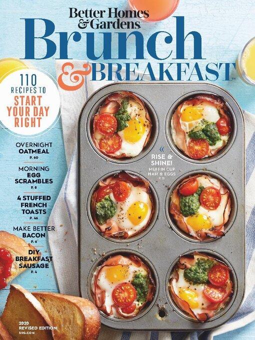Bh&g Brunch & Breakfast