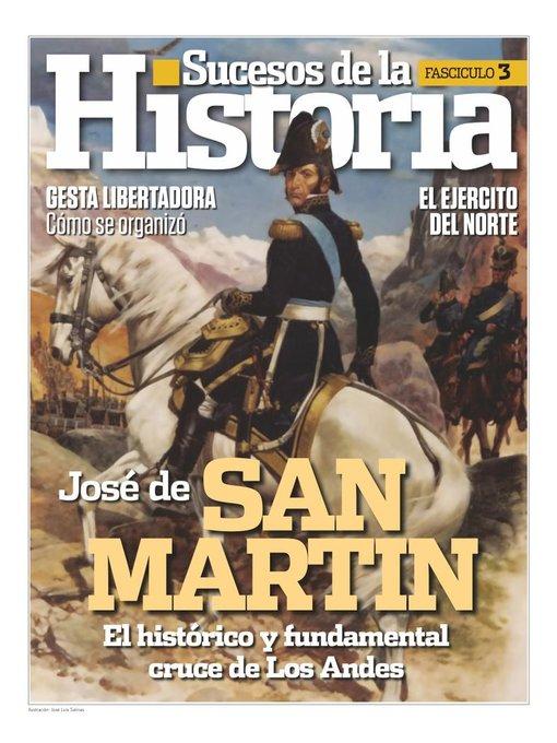 Sucesos de la historia