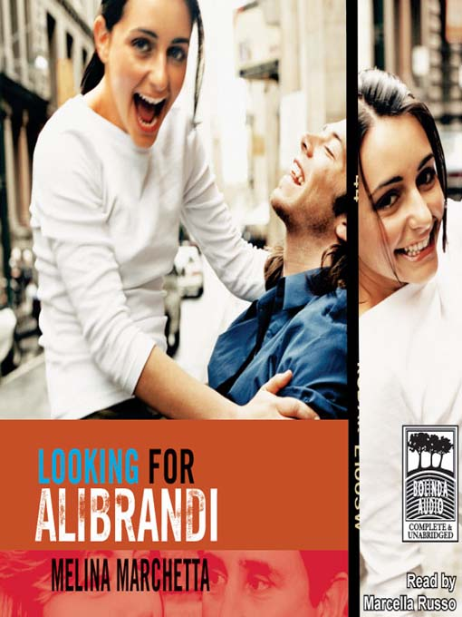 an analysis of the character josephine in looking for alibrandi by melina marchetta Chapter analysis of looking for alibrandi main character gender melina marchetta books note:.
