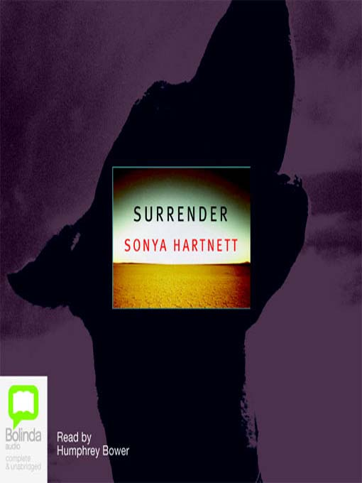 surrender sonya hartnett