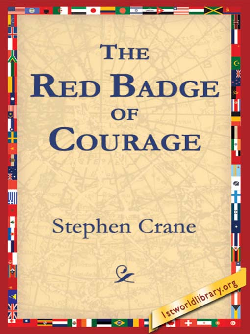 Title details for The Red Badge of Courage by Stephen Cotes - Available