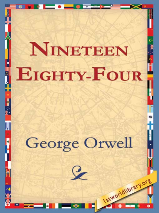 Title details for Nineteen Eighty Four by George Orwell - Available
