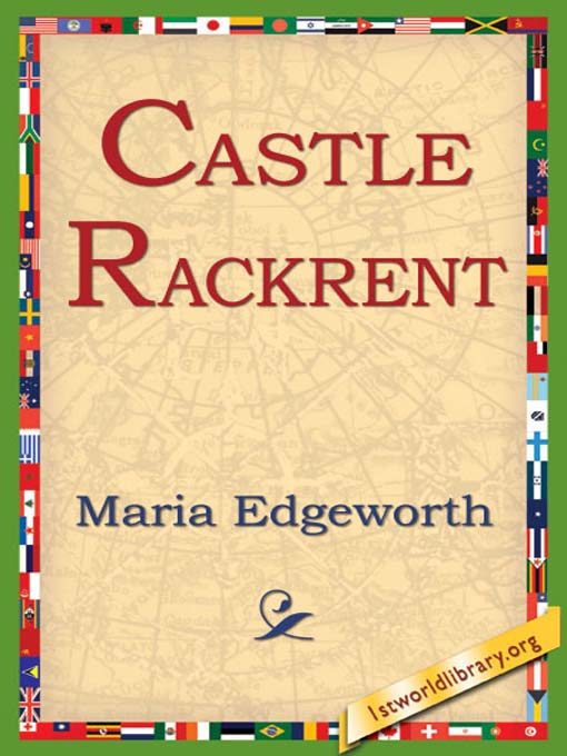 Title details for Castle Rackrent by Maria Edgeworth - Available