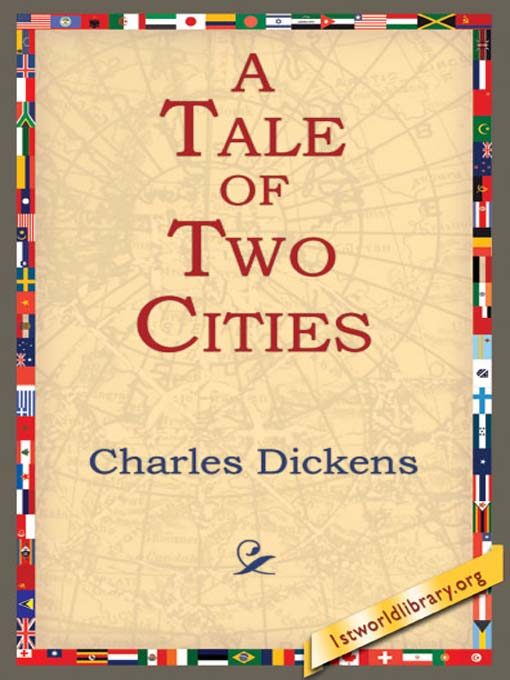 the extremes of a belief in a tale of two cities by charles dickens