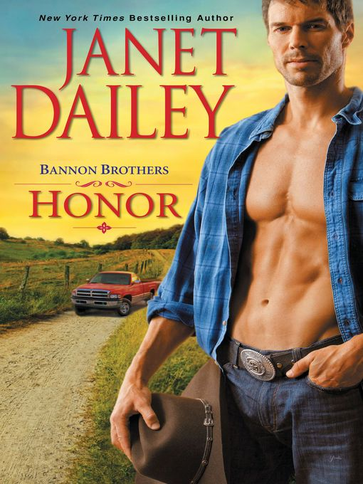 Title details for Honor by Janet Dailey - Available