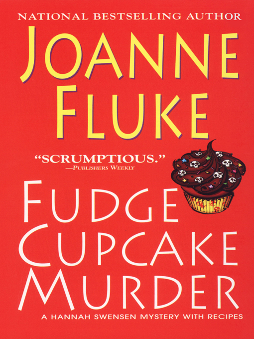 Title details for Fudge Cupcake Murder by Joanne Fluke - Wait list