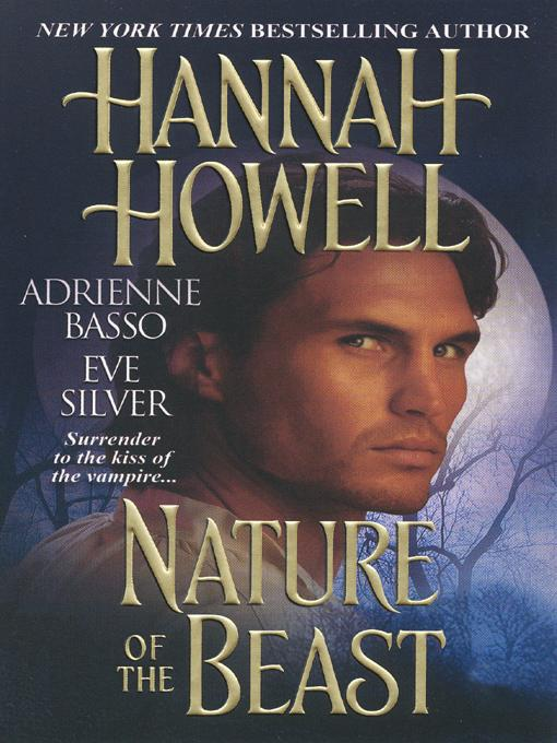 Title details for Nature of the Beast by Hannah Howell - Available