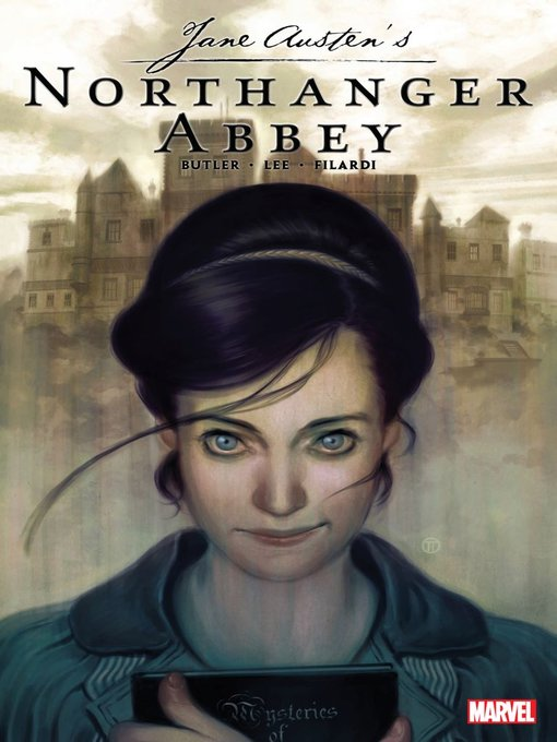 Title details for Northanger Abbey by Nancy Butler - Available
