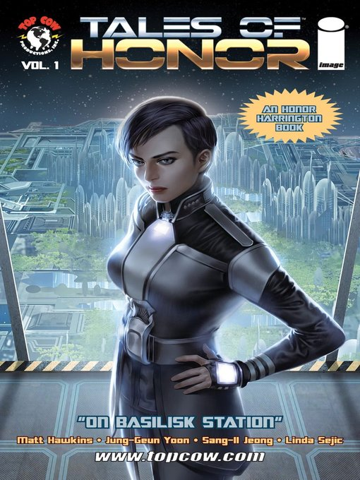 Title details for Tales of Honor (2014), Volume 1 by Matt Hawkins - Available
