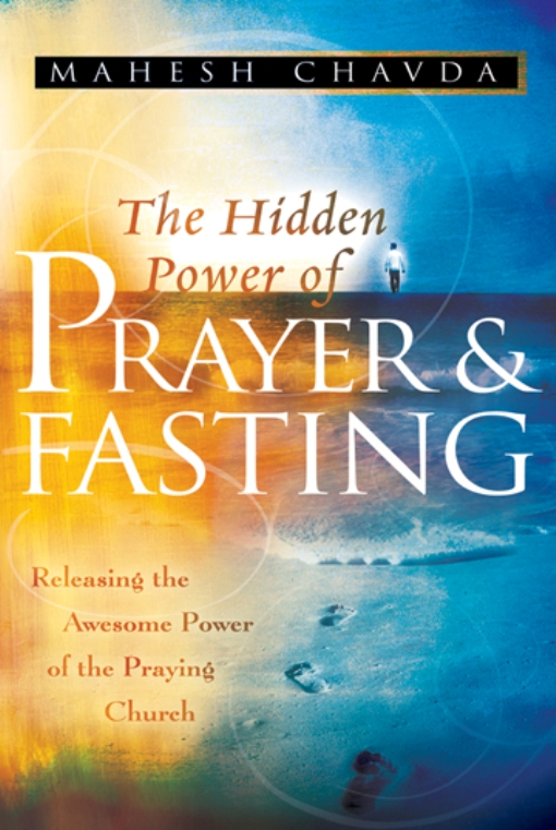 the hidden power of prayer and fasting pdf