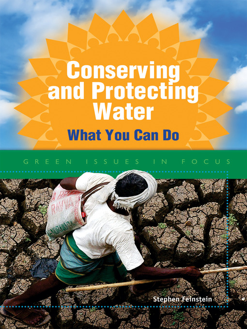 Title details for Conserving and Protecting Water by Stephen Feinstein - Available