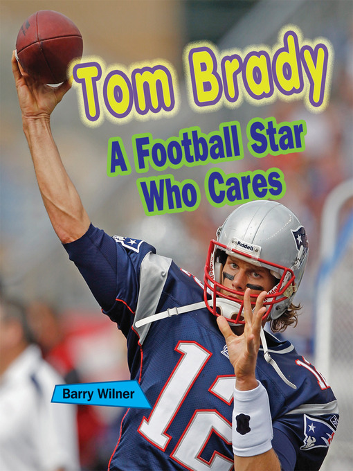 Cover of Tom Brady