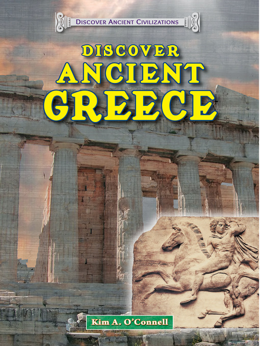 a historic overview of ancient greek art