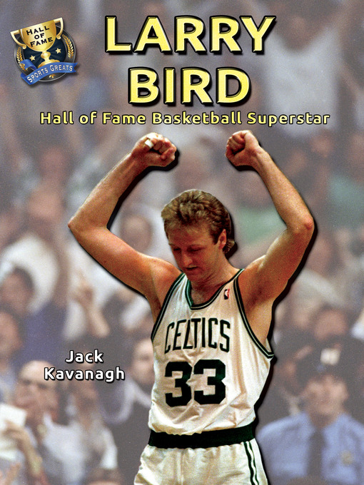 Cover of Larry Bird