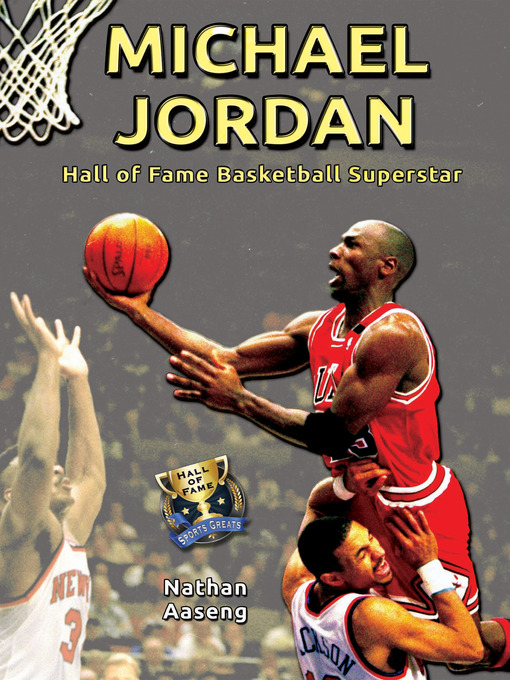 the life of michael jordan a basketball superstar