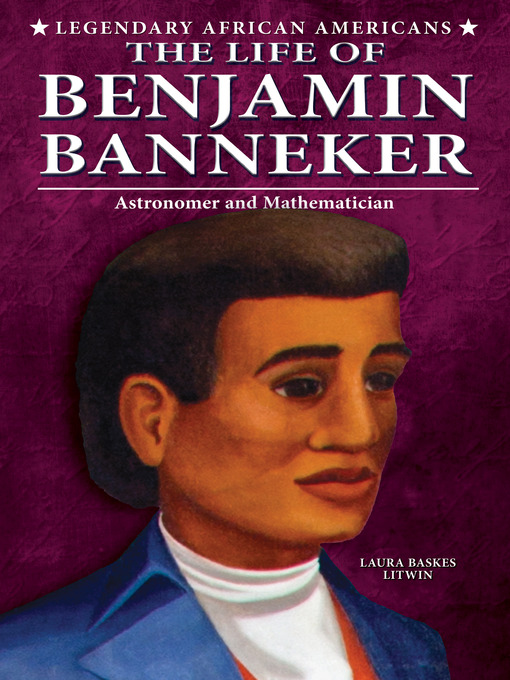 benjamin banneker the son of former slaves was a farmer astronomer mathematician surveyor and author Benjamin learned to play the flute and violin when a quaker school opened nearby, he attended the schoolmaster changed the boy's last name from bannaky to banneker.