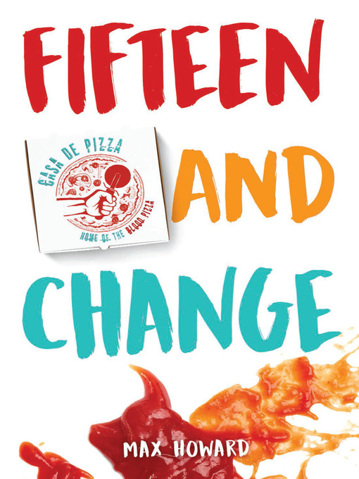 Cover of Fifteen and Change