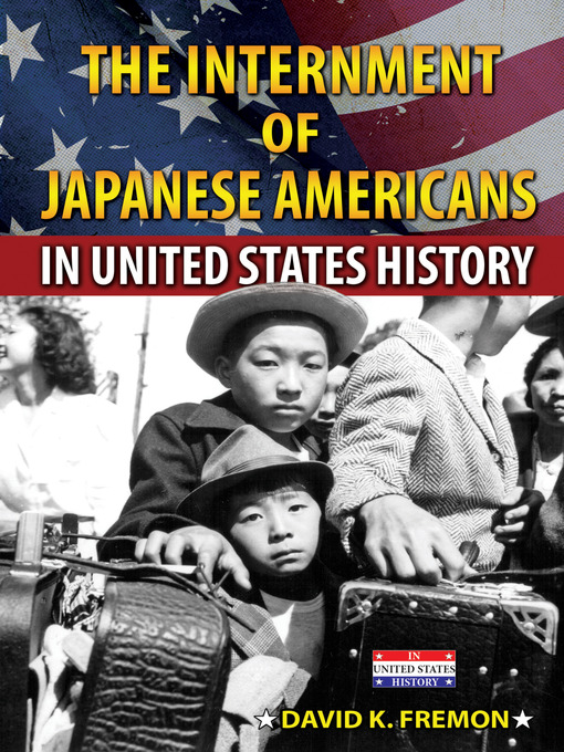 an analysis of the internment of japanese americans in the united states during the world war two Japanese american internment refers to the forced removal of approximately 120,000 japanese and japanese americans (62 percent of whom were united states citizens.