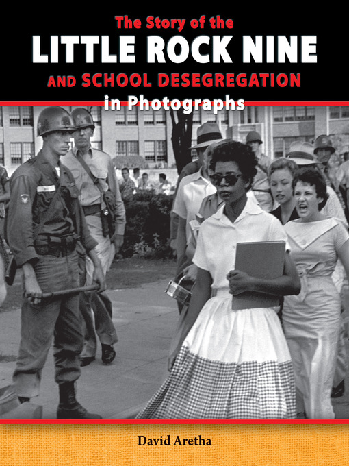 an analysis and comparison of liars dont qualify and central high schools little rock nine The circle maker heresy – witchcraft in the church and he went a little farther, and the central concept of the book carries an inherent and subtle.