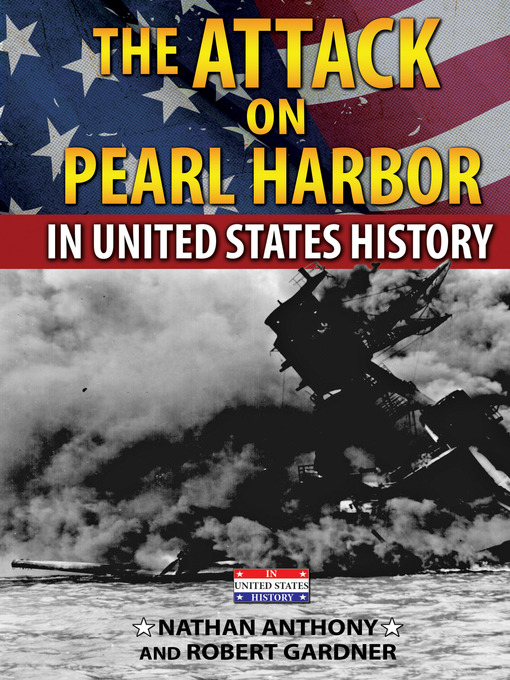 an introduction to the history of pearl harbor While such disturbing conclusions are justified by the history of the pearl harbor catastrophe, in which the lack of any capability for systematic analysis and unified estimates loomed large, they are perhaps less fully applicable today than mrs wohlstetter believes.