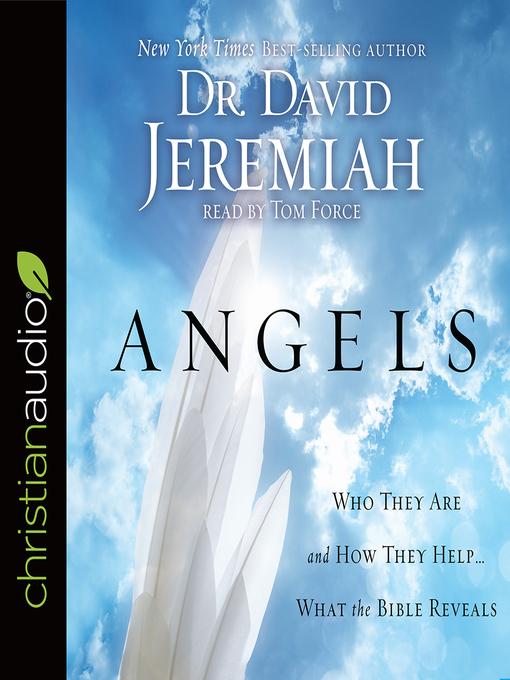 Title details for Angels by Dr. David Jeremiah - Wait list