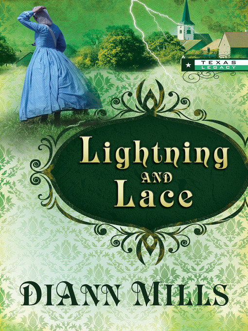 Title details for Lightning and Lace by DiAnn Mills - Available