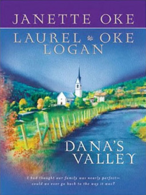 Cover of Dana's Valley