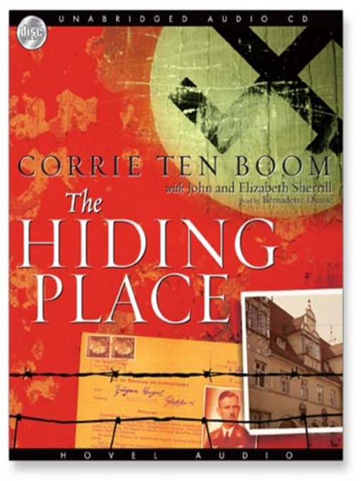 The hiding place la porte county public library overdrive for Laporte county public library