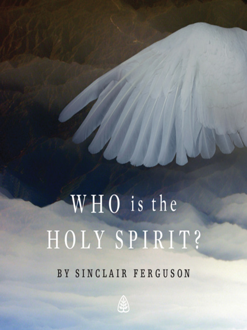 who is the holy spirit In summary, the holy spirit is the third person of the trinity which christians refer to as god he is no more, no less god than the person referred to in the.